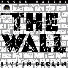 2LP / Waters Roger / Wall / Live In Berlin / Vinyl / 2LP / Coloured / RSD