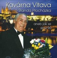 CD / Procházka Standa / Kavárna Vltava