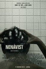 Blu-Ray / Blu-ray film /  Nenávist / 2020 / Blu-Ray