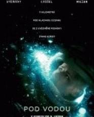 Blu-Ray / Blu-ray film /  Pod vodou / Blu-Ray