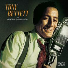 LP / Bennett Tony & Count Basie / Legend / Coloured / Vinyl
