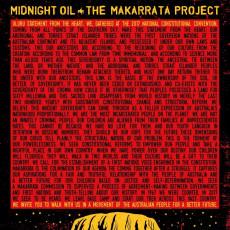 LP / Midnight Oil / Makarrata Project / Vinyl