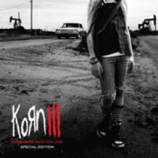 CD/DVD / Korn / Korn III:Remember Who You Are / CD+DVD