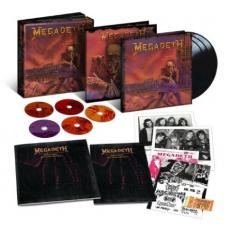 LP/CD / Megadeth / Peace Sells But Who`s Buying? / 5CD+3LP