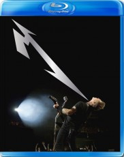 Blu-Ray / Metallica / Quebec Magnetic / Blu-Ray Disc