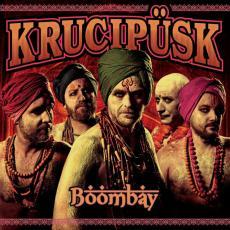 LP / Krucipüsk / Boombay / Vinyl