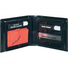 Gramofony / GRAMO / Čistící set pro gramofon a vinyly / Analogis