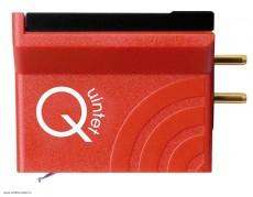Gramofony / GRAMO / Gramofonová přenoska / MC Ortofon Quintet Red