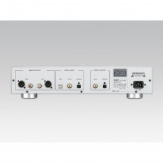HIFI / HIFI / CD přehrávač:C.E.C. CD5 / Silver