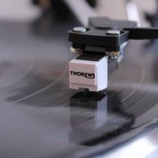 Gramofony / GRAMO / Gramofonová přenoska / Thorens TAS 257 / MM
