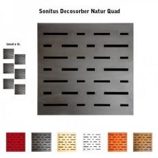 HIFI / HIFI / Absorpční panel Sonitus:Decosorber Natur Quad 8 / 6ks