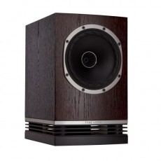 HIFI / HIFI / Repro regálové:Fyne Audio-F500 / Dark Oak / 2ks