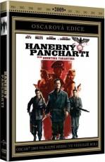 DVD / FILM / Hanebný pancharti