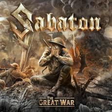 CD / Sabaton / Great War