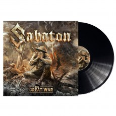 LP / Sabaton / Great War / Vinyl