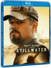 Blu-Ray / Blu-ray film /  Stillwater / Blu-Ray