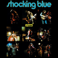 LP / Shocking Blue / 3rd Album + 6 / Vinyl / Coloured / Blue