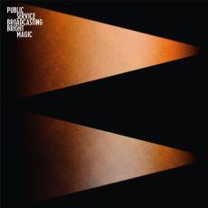 LP / Public Service Broadcasting / Bright Magic / Coloured / Vinyl