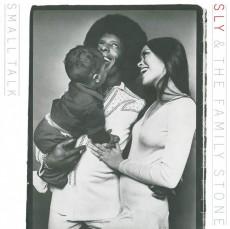 LP / Sly & The Family Stone / Small Talk / Vinyl