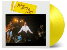 LP / Modern Lovers / Live / Coloured / Vinyl