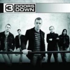 CD / 3 Doors Down / 3 Doors Down
