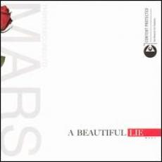 CD / 30 Seconds To Mars / Beautiful Lie