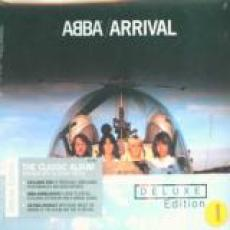 CD/DVD / Abba / Arrival / DeLuxe Edition / CD+DVD