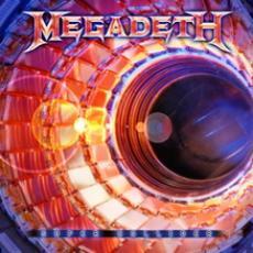 CD / Megadeth / Super Collider