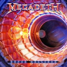 CD / Megadeth / Super Collider / DeLuxe Edition