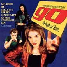 CD / OST / Go
