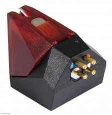 Gramofony / GRAMO / Gramofonová přenoska / MM Ortofon 2M Red