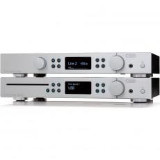 HIFI / HIFI / CD / DAC přehrávač:Creek Evolution 100CD Silver