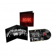LP / AC/DC / Power Up / Vinyl