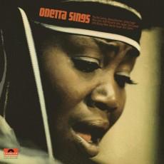 LP / Odetta / Odetta Sings / Vinyl / Coloured