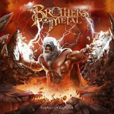 LP / Brothers Of Metal / Prophecy Ragnarok / Picture / Vinyl