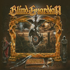 CD/BRD / Blind Guardian / Imaginations From The Other Side / 25 An / 3CD+BD