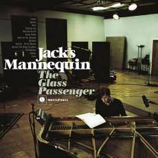 2LP / Jack's Mannequin / Glass Passenger / Vinyl / 2LP / Coloured
