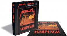 PUZZLE / Metallica / Whiplash / Puzzle