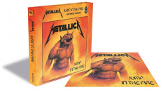 PUZZLE / Metallica / Jump In the Fire / Puzzle