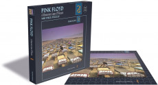 PUZZLE / Pink Floyd / A Momentary Lapse Of Reason / Puzzle