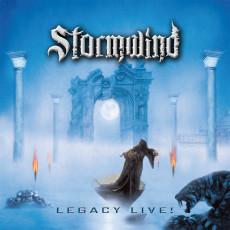 CD / Stormwind / Legacy Live