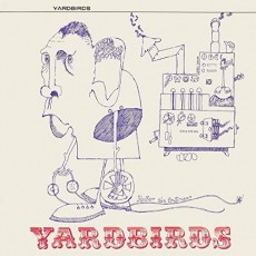 LP / Yardbirds / Roger The Engineer / Vinyl