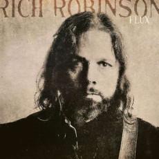 CD / Robinson Rich / Flux / Digipack / Reedice 2021