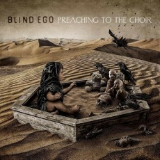 LP / Blind Ego / Preaching To The Choir / Vinyl / Deluxe / Limited
