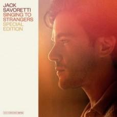 2CD / Savoretti Jack / Singing To Strangers / 2CD