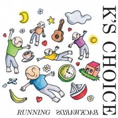 LP / K's Choice / Running / Coloured / Vinyl