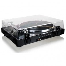 Gramofony / GRAMO / Gramofon Dual DT 500 USB / Super OM 5E