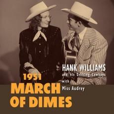"LP / Williams Hank / March Of Dimes / Vinyl / 10"" / RSD"