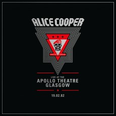 2LP / Cooper Alice / Live From The Apollo Theatre.. / Vinyl / 2LP / RSD