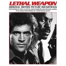 LP / OST / Lethal Weapon / Vinyl / RSD